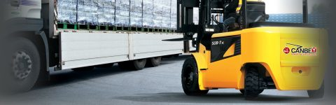 Türkiye'nin En İyi Forklift Servis ve Tamir Hizmetleri
