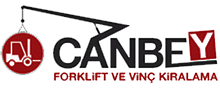 Canbey Forklift Kiralama İstanbul