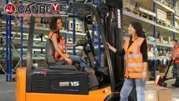 Topkapı Forklift Kiralama