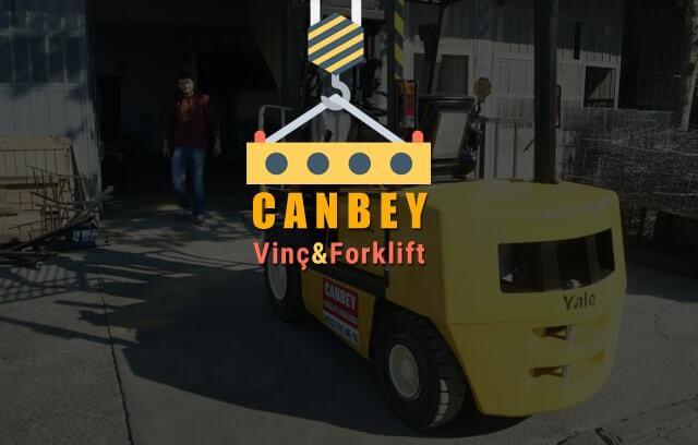 Beyoğlu Kiralık Forklift