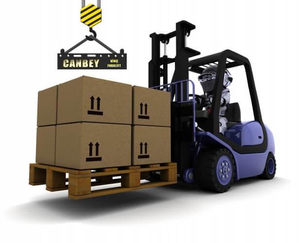 Forklift Çalışmalarında Dikkat Edilecek Güvenlik Önlemleri