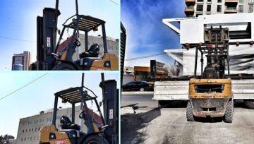 Kiralayacağınız Forklift Hangi Özelliklerde Olmalı