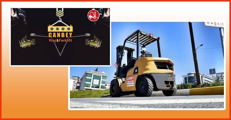 Forklift Kiralama İstanbul Avrupa Yakası