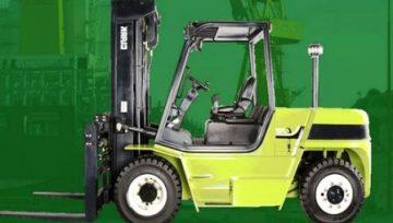 Kiralık Forklift Kartal