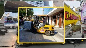 Bakırköy Forklift Kiralama